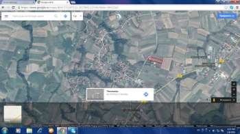 Povoljno,plac,okolina Krusevca